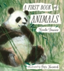 A First Book of Animals - Book