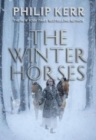 The Winter Horses - eBook