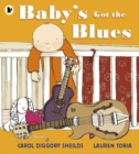 Baby's Got the Blues - Book