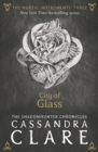 The Mortal Instruments 3: City of Glass - Book