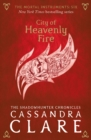 The Mortal Instruments 6: City of Heavenly Fire - Book