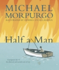 Half a Man - eBook