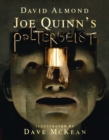 Joe Quinn's Poltergeist - Book