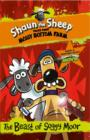 Shaun the Sheep: The Beast of Soggy Moor - eBook
