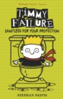 Timmy Failure: Sanitized for Your Protection - Book