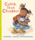 Catch That Chicken! - Book
