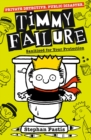 Timmy Failure: Sanitized for Your Protection - eBook