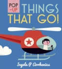 Pop-up Things That Go! - Book