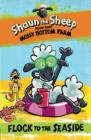 Shaun the Sheep: Flock to the Seaside - eBook