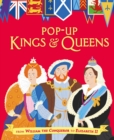 Pop-Up Kings and Queens - Book