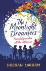The Moonlight Dreamers - Book