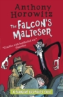 The Diamond Brothers in The Falcon's Malteser - Book