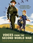 Voices from the Second World War : Witnesses share their stories with the children of today - Book