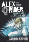 Point Blanc Graphic Novel - Book