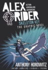 Skeleton Key Graphic Novel - Book