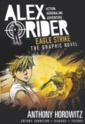 Eagle Strike Graphic Novel - Book
