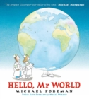 Hello, Mr World - Book