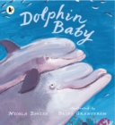 Dolphin Baby - Book