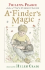 A Finder's Magic - Book