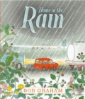 Home in the Rain - Book
