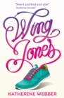 Wing Jones - Book