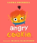 Angry Cookie - Book