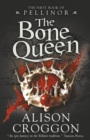 The Bone Queen - eBook