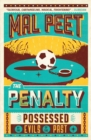 The Penalty - Book