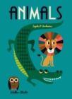 Animals : A stylish big picture book for all ages - Book