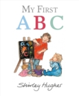 My First ABC - Book