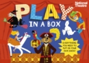 National Theatre: Play in a Box - Book