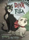 Diva and Flea: A Parisian Tale - Book