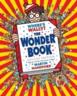 Where's Wally? The Wonder Book - Book