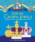 Pop-Up Crown Jewels - Book
