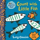 Count with Little Fish - Book