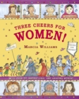 Three Cheers for Women! - Book