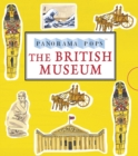 The British Museum: Panorama Pops - Book
