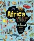 Africa, Amazing Africa: Country by Country - Book