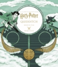 Harry Potter: Magical Film Projections: Quidditch - Book