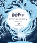 Harry Potter: Magical Film Projections: Patronus Charm - Book