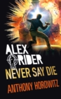 Never Say Die - Book