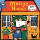 Maisy's House : with a pop-out play scene - Book