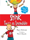 Stink: Twice as Incredible - Book
