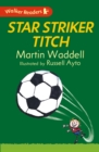 Star Striker Titch - Book