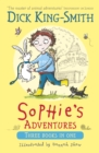Sophie's Adventures - Book