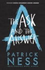 The Ask and the Answer - Book