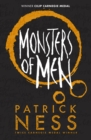 Monsters of Men - Book