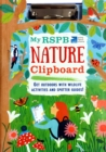 My RSPB Nature Clipboard - Book