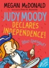 Judy Moody Declares Independence! - Book