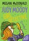 Judy Moody, Girl Detective - Book